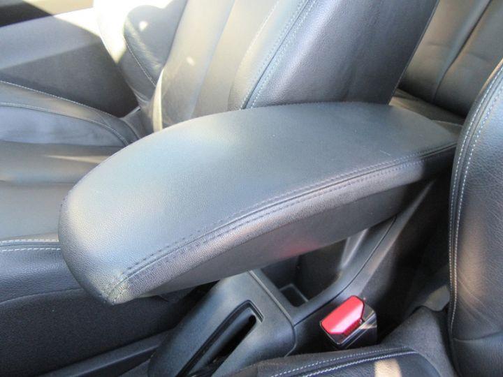 Peugeot 208 1.6 E-HDI115 FAP ICE VELVET 3P Bordeau Occasion - 19