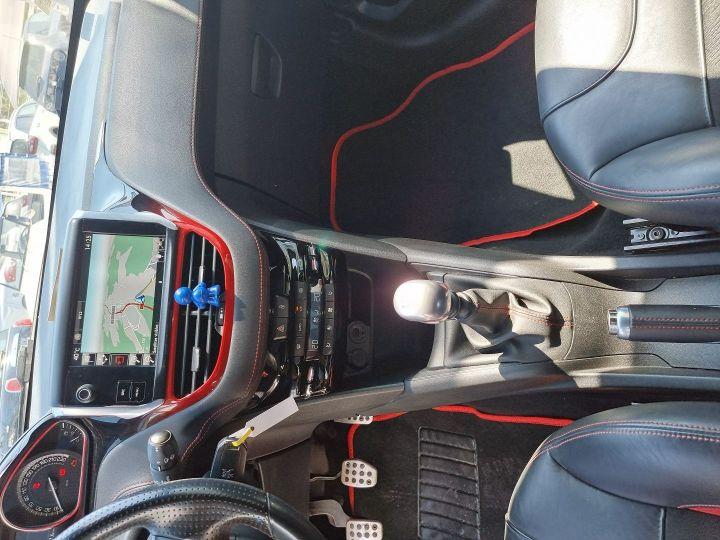 Peugeot 208 1.6 THP 200CH GTI 3P Gris - 5