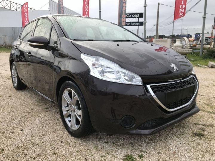 Peugeot 208 occasion vitrolles bouches du rhone n 4178949 concept auto - Garage peugeot vitrolles ...