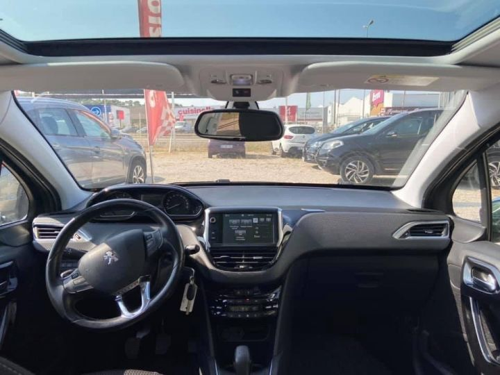 Peugeot 208 ALLURE  GRIS MAT  Occasion - 5