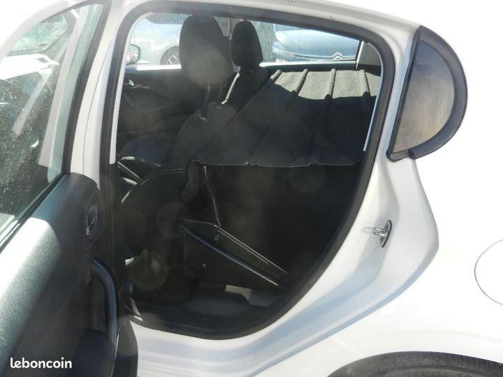 Peugeot 208 societe 1.6 bluehdi 75 bvm5, 2 places, premium pack  - 4