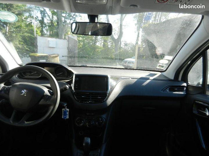 Peugeot 208 societe 1.6 bluehdi 75 bvm5, 2 places, premium pack  - 5