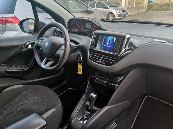 Peugeot 208 URBAN GRIS METAL Occasion - 5