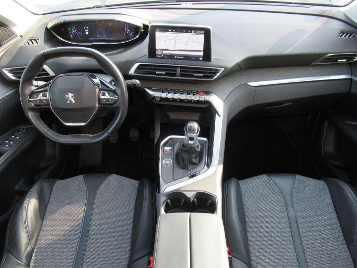 Peugeot 3008 1.5 BLUEHDI 130CH E6.C ALLURE S&S Gris - 14