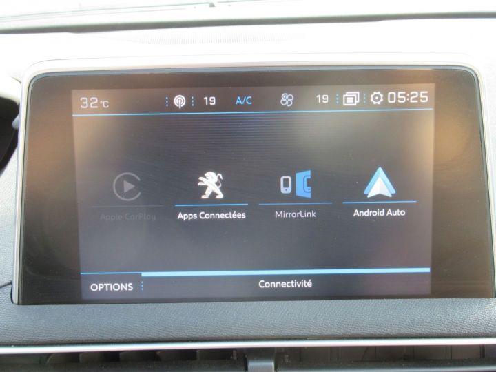 Peugeot 3008 1.5 BLUEHDI 130CH E6.C ALLURE S&S Gris - 18