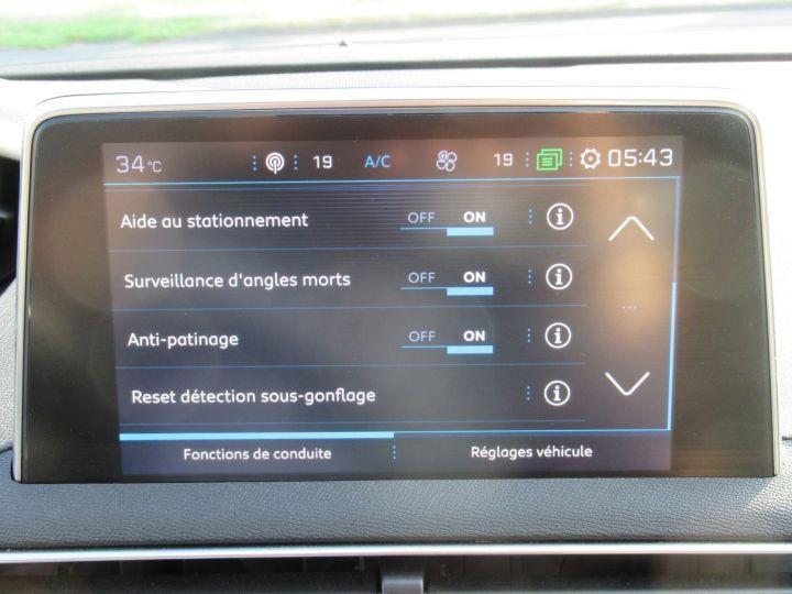 Peugeot 3008 1.5 BLUEHDI 130CH E6.C ALLURE S&S Gris - 20