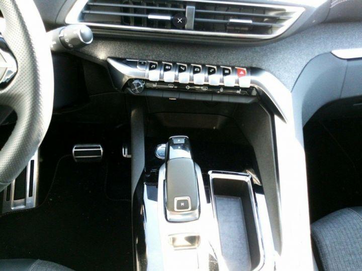 Peugeot 3008 1.5 BlueHDi130 Allure EAT8 GT-LINE 01/2020 Blanc métal  nacré  - 9