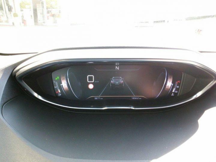 Peugeot 3008 1.5 BlueHDi130 Allure EAT8 GT-LINE 01/2020 Blanc métal  nacré  - 11
