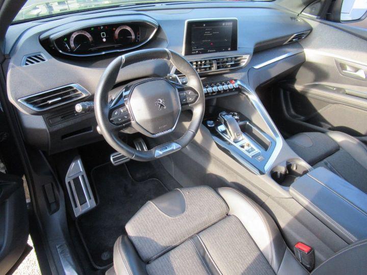 Peugeot 3008 1.6 BLUEHDI 120CH GT LINE S&S EAT6 Gris Fonce - 2