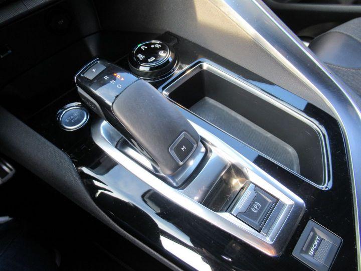 Peugeot 3008 1.6 BLUEHDI 120CH GT LINE S&S EAT6 Gris Fonce - 12