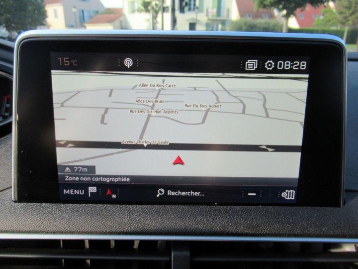 Peugeot 3008 1.6 BLUEHDI 120CH GT LINE S&S EAT6 Gris Fonce - 14