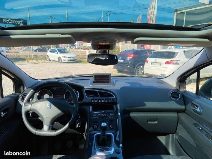 Peugeot 3008 1.6 hdi 110cv allure Gris Occasion - 4