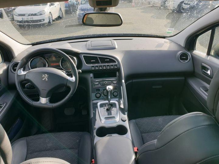 Peugeot 3008 2 1.6 bluehdi 120 allure bva6 Noir Occasion - 5