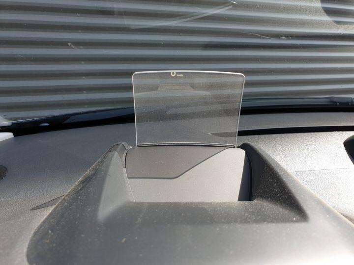 Peugeot 3008 2 1.6 bluehdi 120 allure bva6 Noir Occasion - 9