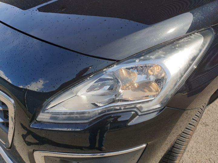 Peugeot 3008 2 1.6 bluehdi 120 allure bva6 Noir Occasion - 21