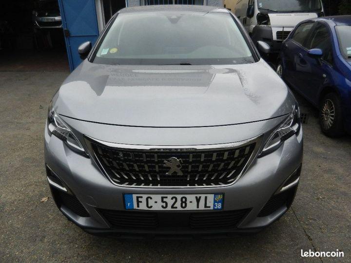 Peugeot 3008 Active Business BlueHDi 130 garantie 12 mois Gris - 1
