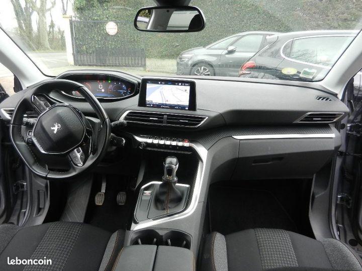 Peugeot 3008 Active Business BlueHDi 130 garantie 12 mois Gris - 2