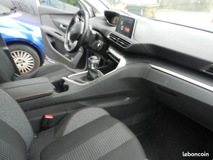 Peugeot 3008 Active Business BlueHDi 130 garantie 12 mois Gris - 5