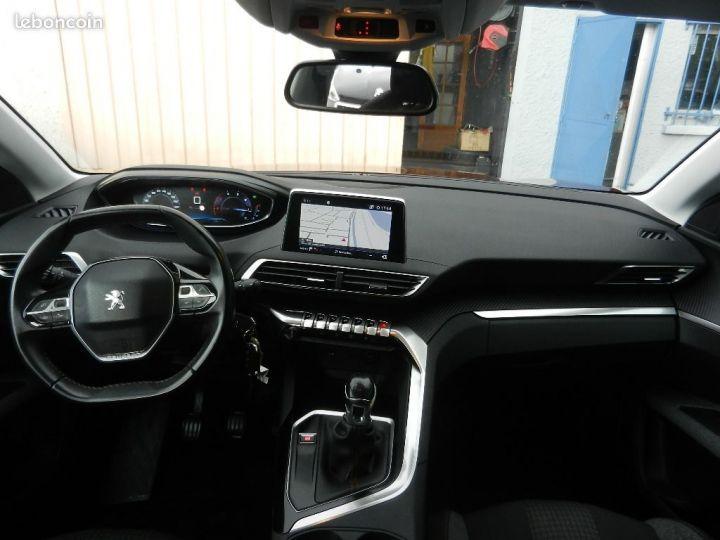 Peugeot 3008 Active Business BlueHDi 130 S&S BVM6, Active Business GARANTIE 12 MOIS Marron - 2