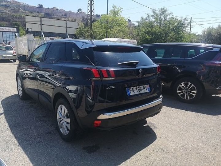 Peugeot 3008 ACTIVE BUSINESS PACK GRIS FONCE Occasion - 3