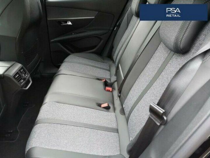 Peugeot 3008 Allure BLUE HDi 130 1.5  BM (toit panoramique) 09/2020 noir métal - 5