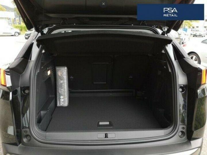 Peugeot 3008 Allure BLUE HDi 130 1.5  BM (toit panoramique) 09/2020 noir métal - 6