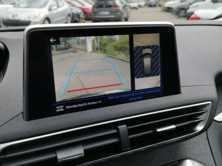 Peugeot 3008 Allure BLUE HDi 130 1.5  BM (toit panoramique) 09/2020 noir métal - 9