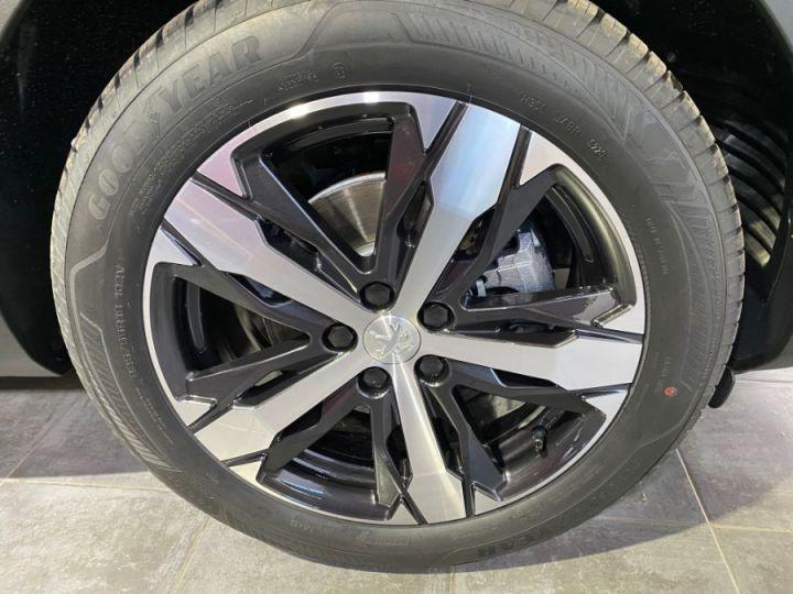 Peugeot 3008 BLUE HDI 130CH S&S EAT8 ALLURE NOIR - 12