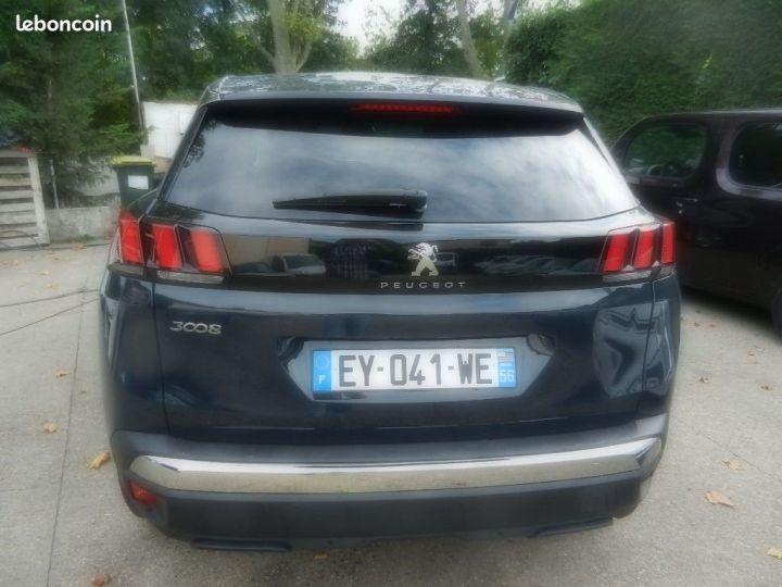 Peugeot 3008 BlueHDi 130ch EAT8, Active Business garantie 12 mois Gris - 3