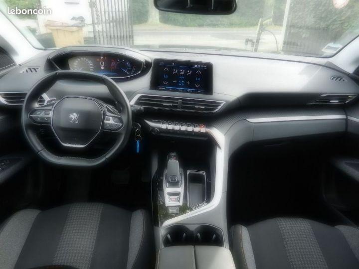 Peugeot 3008 BlueHDi 130ch EAT8, Active Business garantie 12 mois Gris - 5