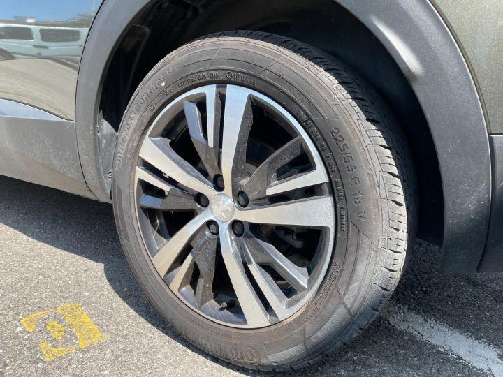 Peugeot 3008 BLUEHDI 130CH S&S BVM6 Allure Business Gris - 9