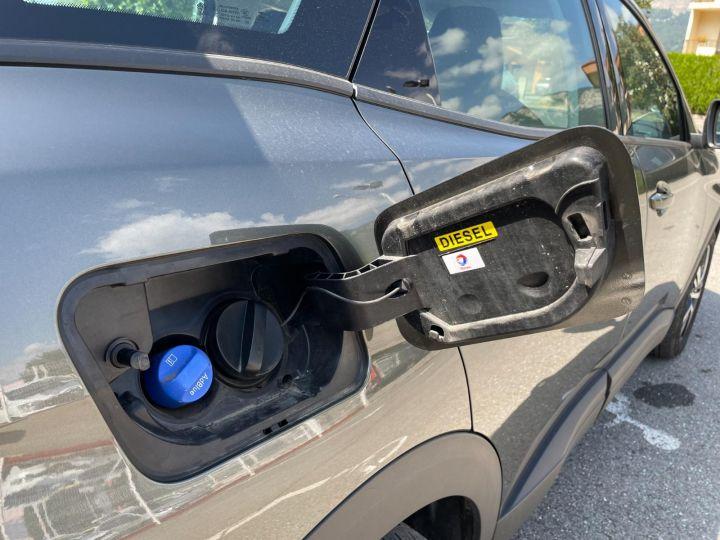 Peugeot 3008 BLUEHDI 130CH S&S BVM6 Allure Business Gris - 10