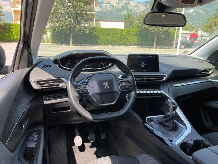 Peugeot 3008 BLUEHDI 130CH S&S BVM6 Allure Business Gris - 13