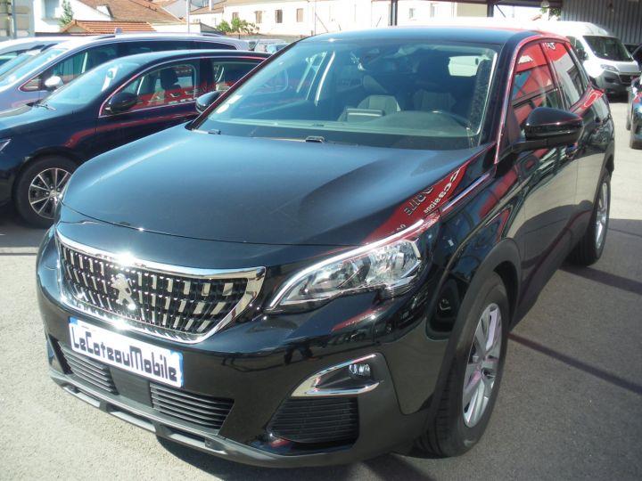Peugeot 3008 SUV 1.6 BlueHDi 120 120cv NOIR - 1