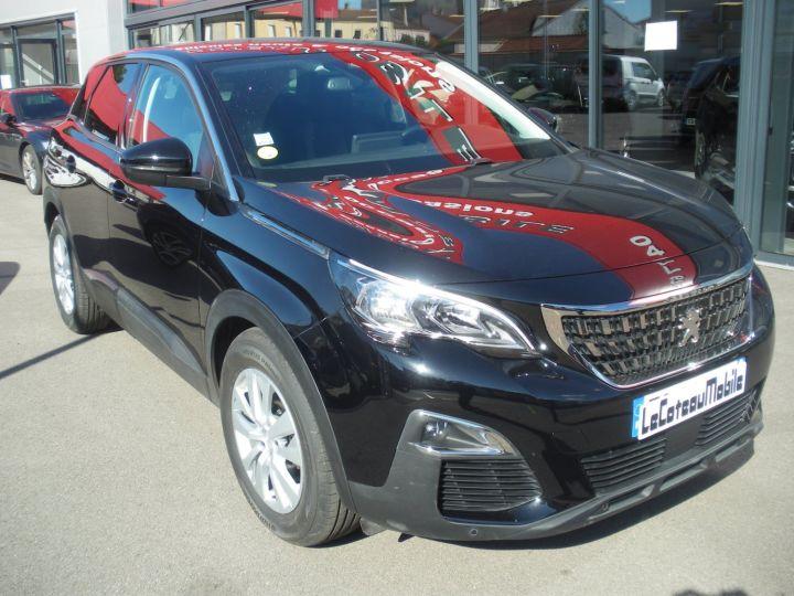 Peugeot 3008 SUV 1.6 BlueHDi 120 120cv NOIR - 2