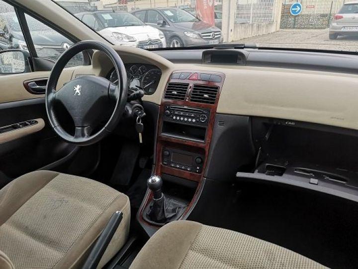 Peugeot 307 PRENIUM GRIS METALISE Occasion - 5
