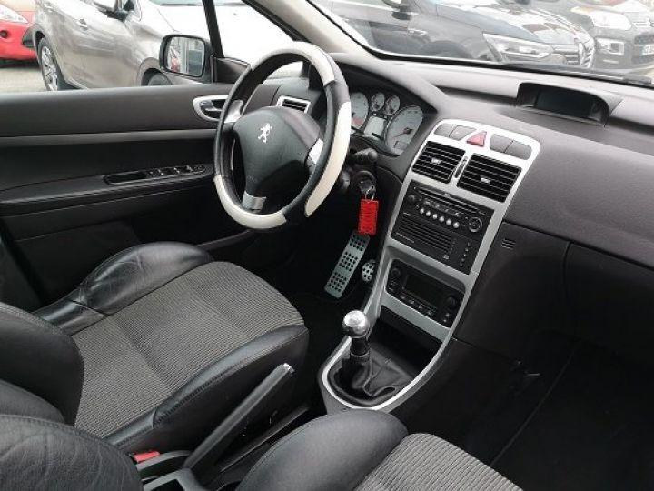Peugeot 307 SW GRIS METAL Occasion - 6