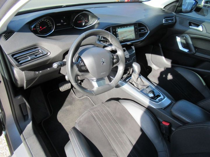 Peugeot 308 1.2 PURETECH 130CH FELINE S&S EAT6 5P Gris Clair - 2