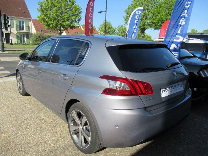 Peugeot 308 1.2 PURETECH 130CH FELINE S&S EAT6 5P Gris Clair - 3