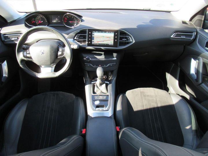 Peugeot 308 1.2 PURETECH 130CH FELINE S&S EAT6 5P Gris Clair - 8