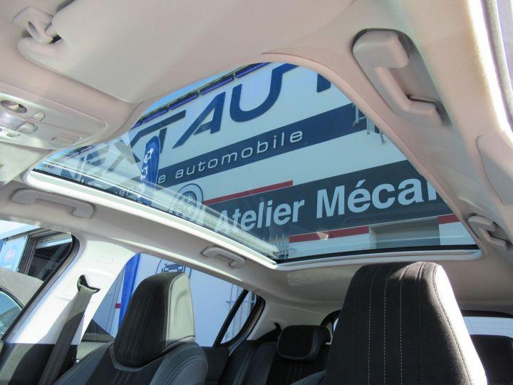 Peugeot 308 1.2 PURETECH 130CH FELINE S&S EAT6 5P Gris Clair - 10