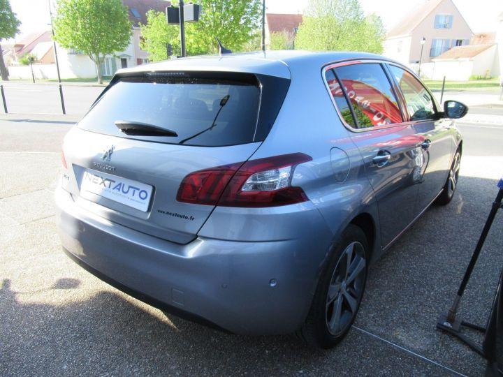 Peugeot 308 1.2 PURETECH 130CH FELINE S&S EAT6 5P Gris Clair - 14