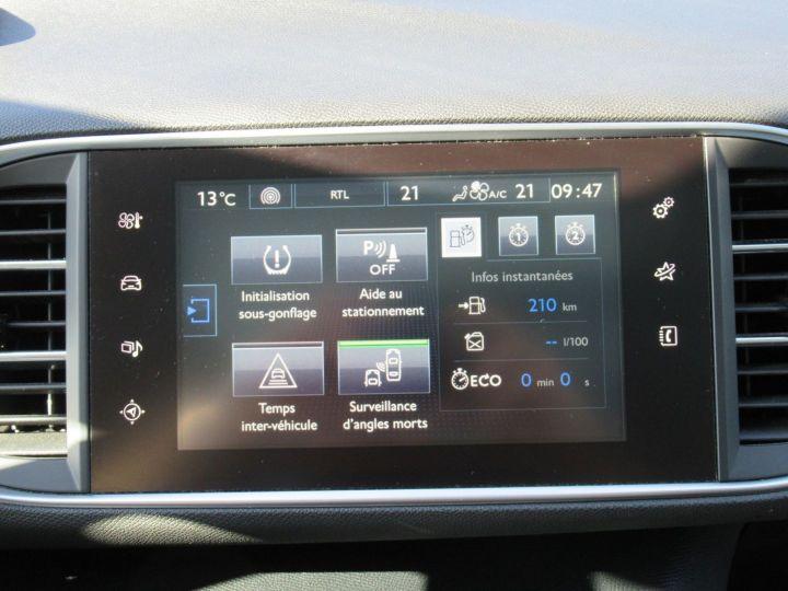 Peugeot 308 1.2 PURETECH 130CH FELINE S&S EAT6 5P Gris Clair - 18