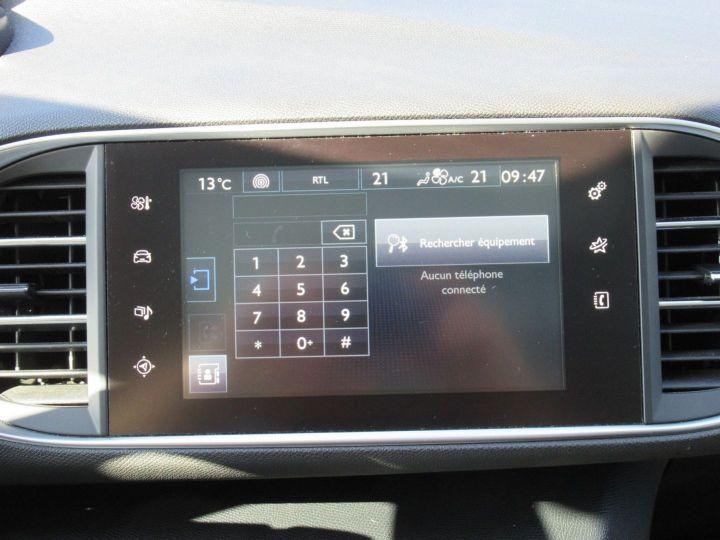 Peugeot 308 1.2 PURETECH 130CH FELINE S&S EAT6 5P Gris Clair - 20