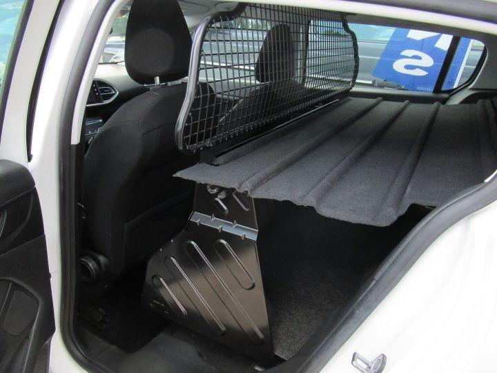 Peugeot 308 1.6 BLUEHDI 100CH S&S PACK CLIM NAV Blanc - 10
