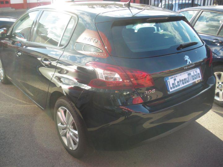 Peugeot 308 1.6 BlueHDi 120 120cv  ACTIVE BUSINESS NOIR - 6