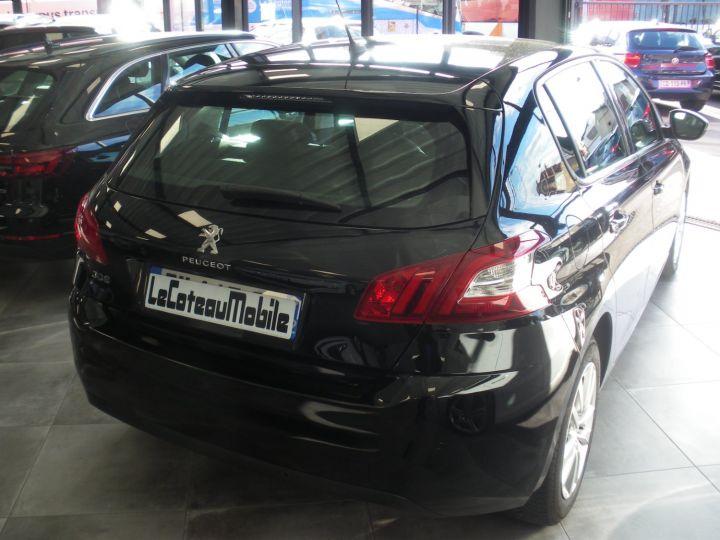 Peugeot 308 1.6 BlueHDi 120 120cv  ACTIVE BUSINESS NOIR - 11