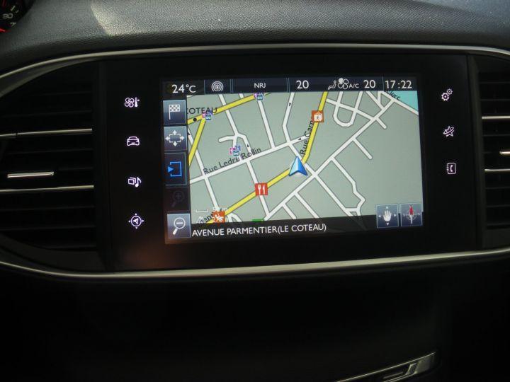 Peugeot 308 1.6 BlueHDi 120 120cv  ACTIVE BUSINESS NOIR - 13