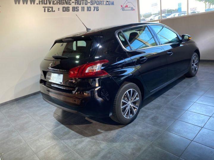 Peugeot 308 1.6 BlueHDi 120CH ALLURE NOIR - 3