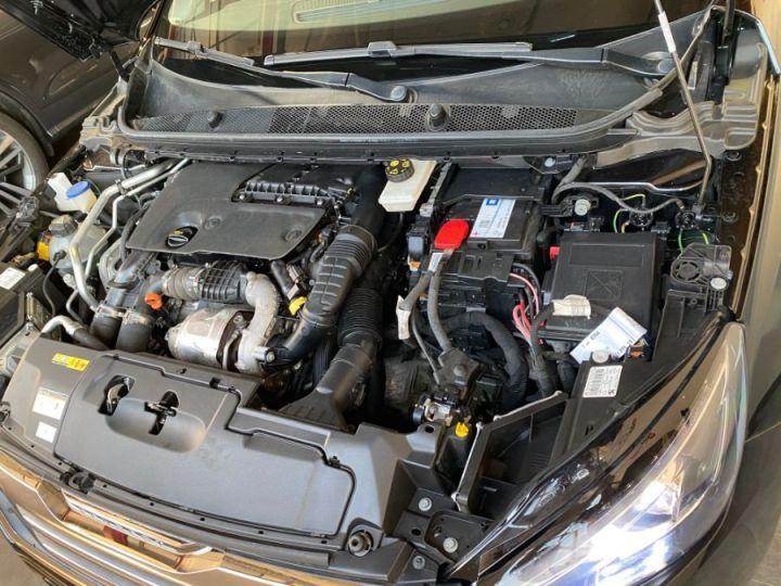 Peugeot 308 1.6 BlueHDi 120CH ALLURE NOIR - 12